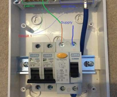 wv1371 17th edition consumer unit wiring diagram wiring