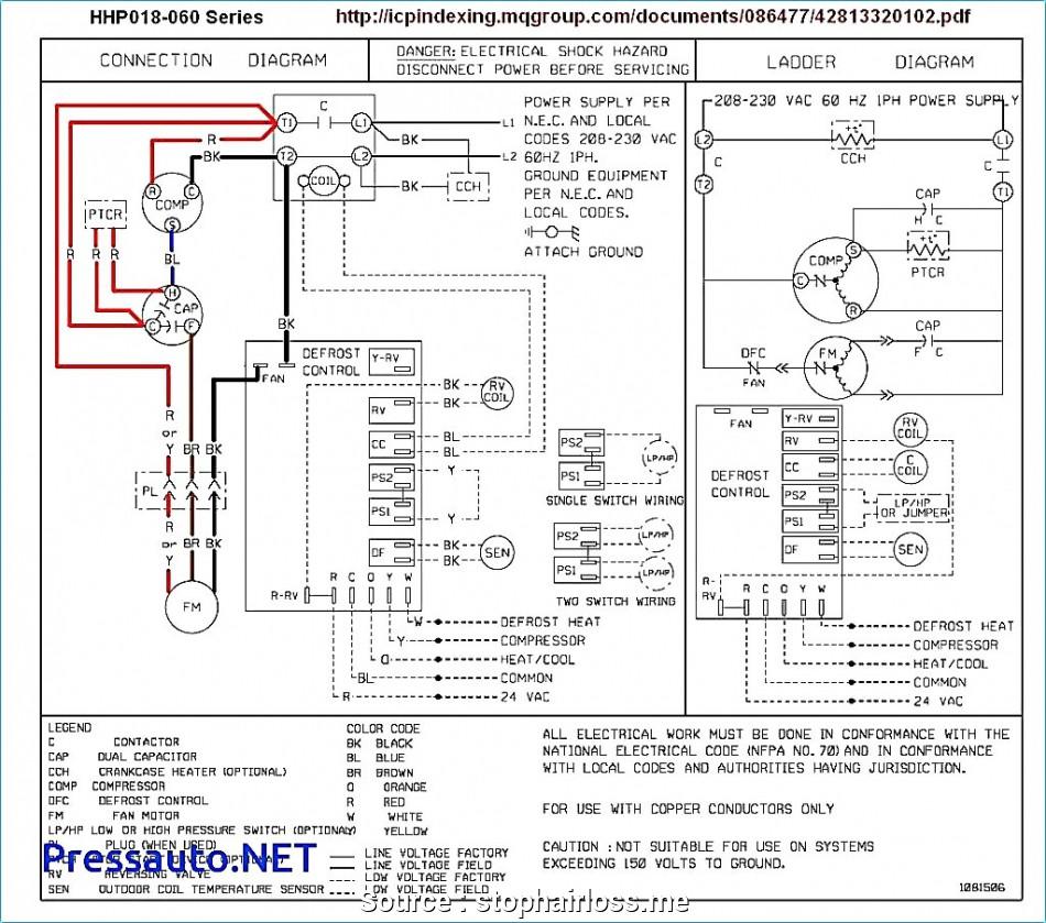 Robertshaw 9520 Wiring Diagram