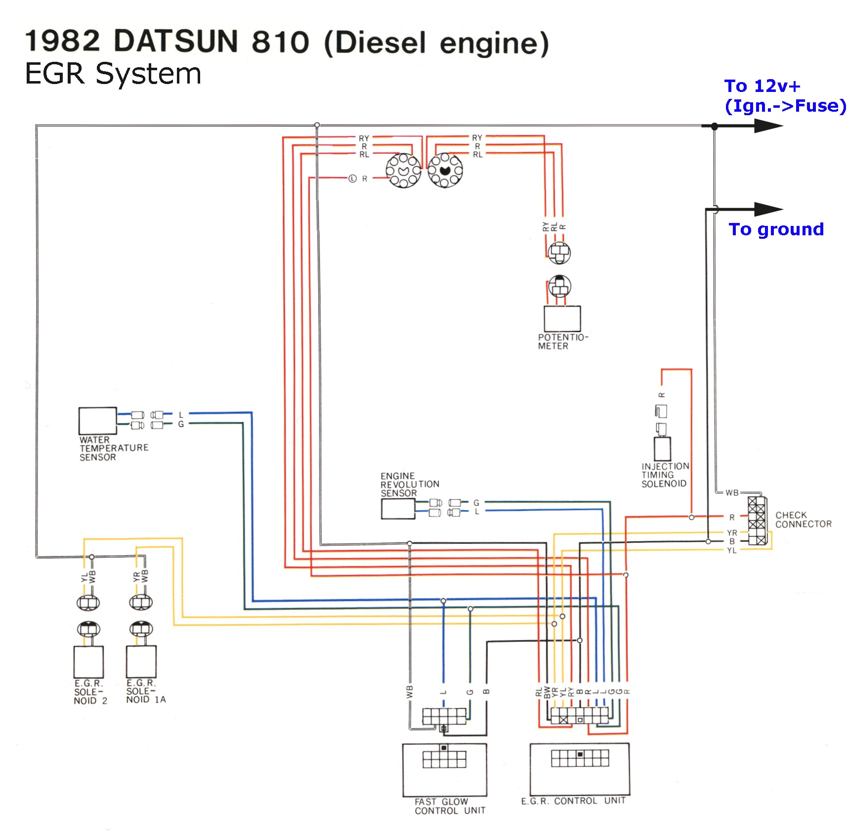 Ry 8728  C17 Wiring Diagram Wiring Diagram