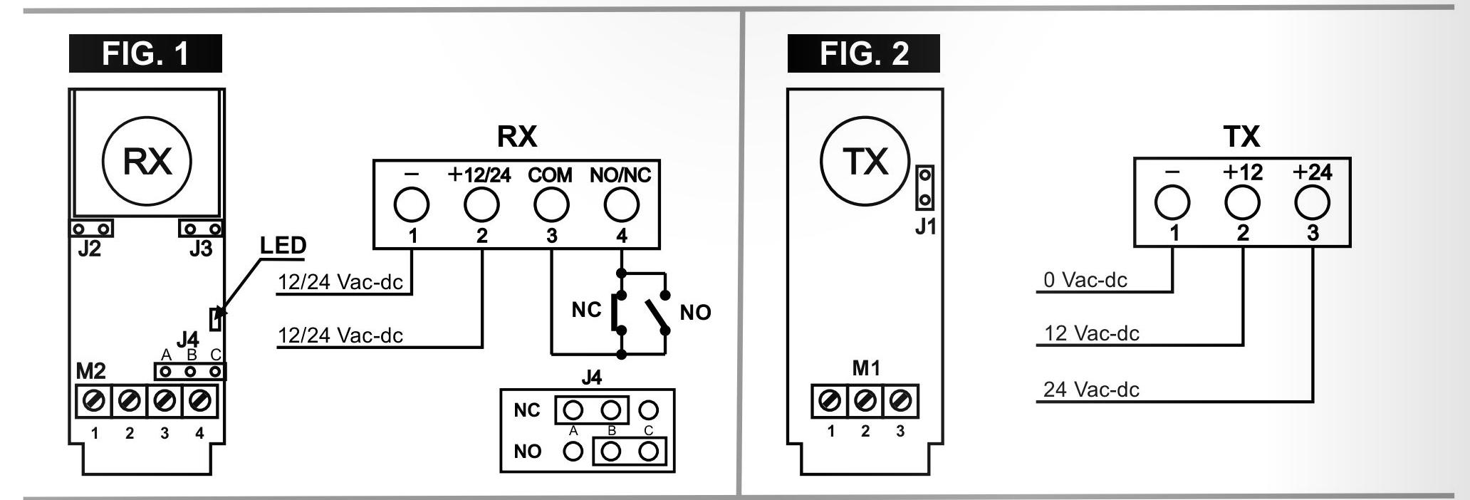 Va 2064 Wiring Photocell Schematic Wiring