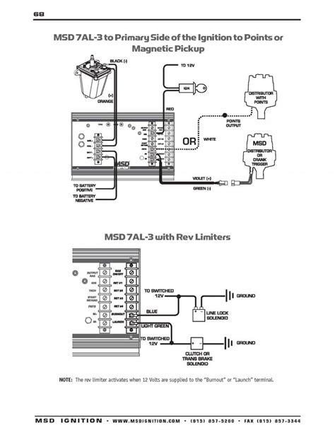 msd 7al 3 wiring diagram chevy - peugeot fuse box layout for wiring diagram  schematics  wiring diagram schematics