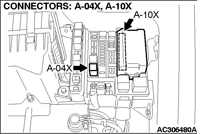 Na 3985 2005 Mitsubishi Lancer Wiring Diagram Manual Original Download Diagram