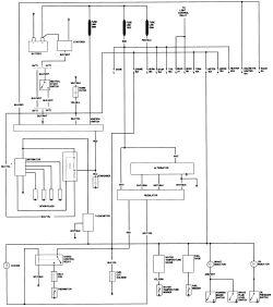 Excellent Repair Guides Wiring Diagrams Wiring Diagrams Autozone Com Wiring Cloud Hemtshollocom