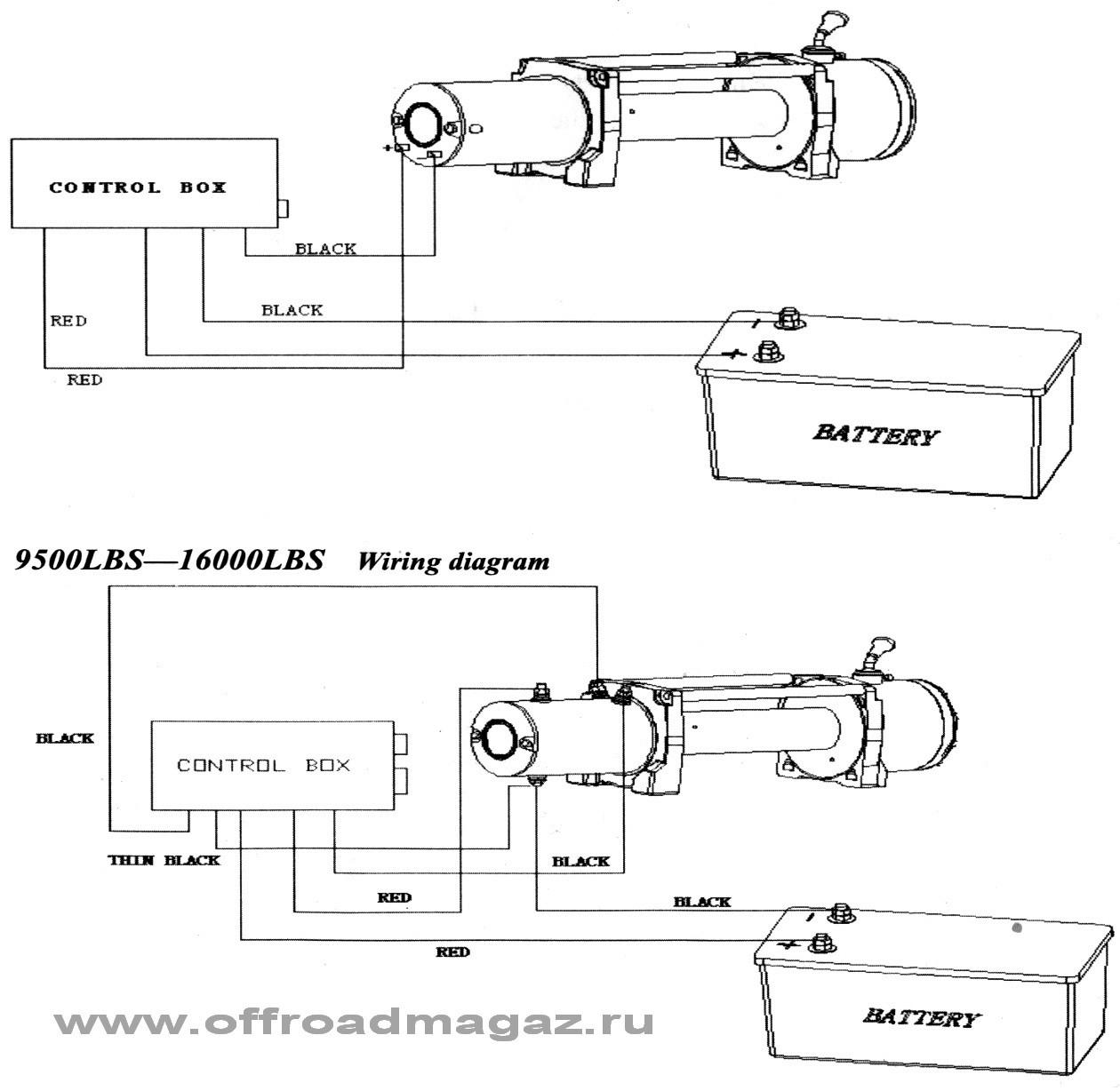 DK_3258] Warn Xd9000I Winch Wiring Diagram Free Picture Schematic WiringHopad Skat Peted Phae Mohammedshrine Librar Wiring 101