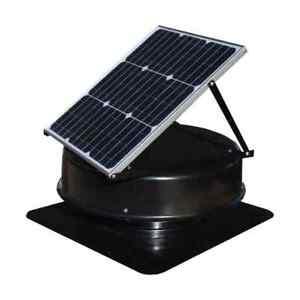 Wondrous Solarking Solar Roof Ventilation Exhaust Fan Free Shipping Wiring Cloud Genionhyedimohammedshrineorg