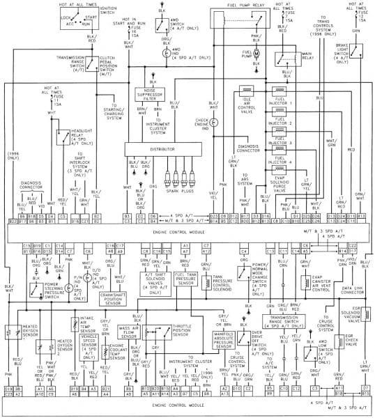 2006 Suzuki Grand Vitara Stereo Wiring Diagram - Wiring ...