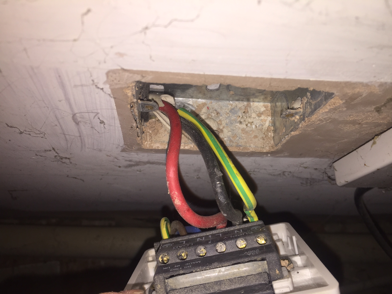 Mx 6432  Oven And Hob Wiring Electricians Forums Wiring Diagram