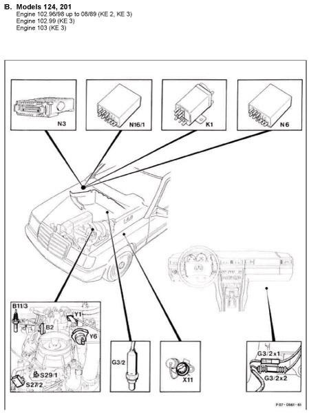 Mz 9596  Mercedes Fuel Pump Diagram Wiring Diagram