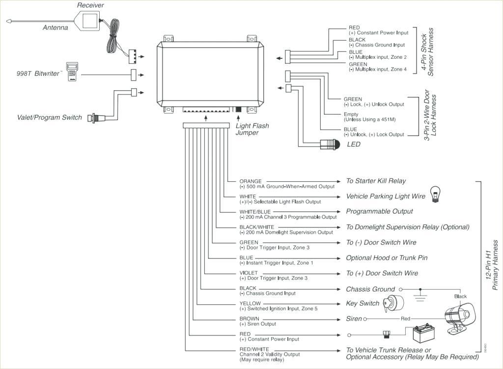 gw4272 remote start wiring diagram on dball2 viper remote