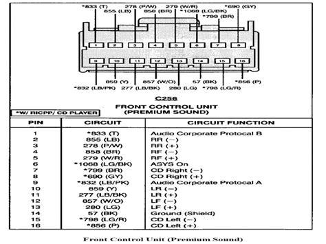 stereo wire harness for 1997 explorer gg 6816  aprilia sxv wiring harness  gg 6816  aprilia sxv wiring harness