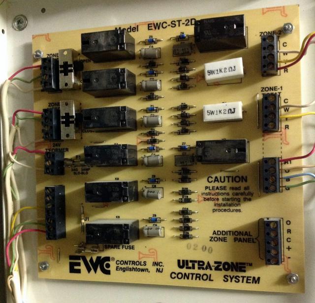 [KT_4335] Carrier Circuit Board Electronics Identification