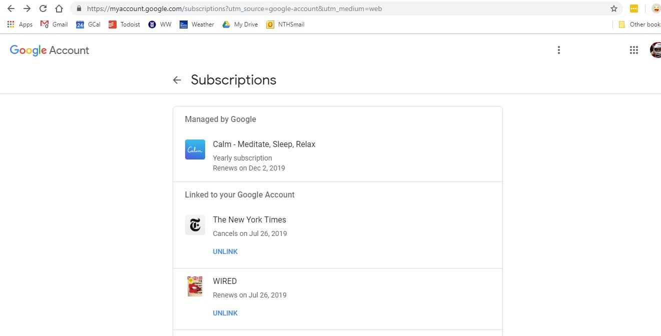Pleasant Latest Google News App Subscribed Magazines No Longer Load Google Wiring Cloud Counpengheilarigresichrocarnosporgarnagrebsunhorelemohammedshrineorg