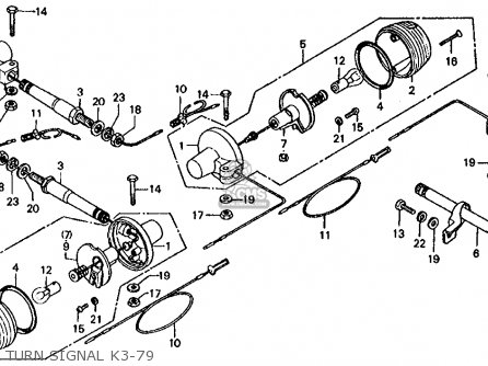 Ht 6250 1971 Honda Ct70 Wiring Diagram Wiring Diagram