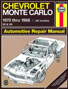 Of 5300 1971 Monte Carlo Engine Emission Diagram Free Diagram