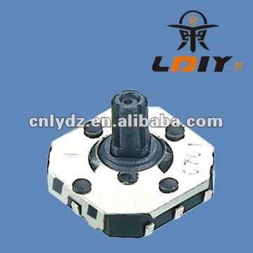 Swell 5Way Navigation Switch 12 V Ly A07 06 Buy Free Sample Tact Switch Wiring Cloud Lukepaidewilluminateatxorg