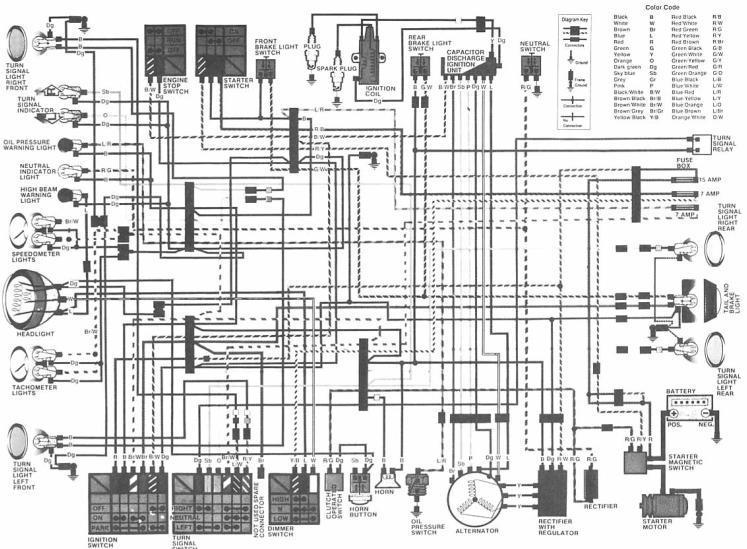 Diagram  Kenworth W900 Wiring Schematic Diagrams Full
