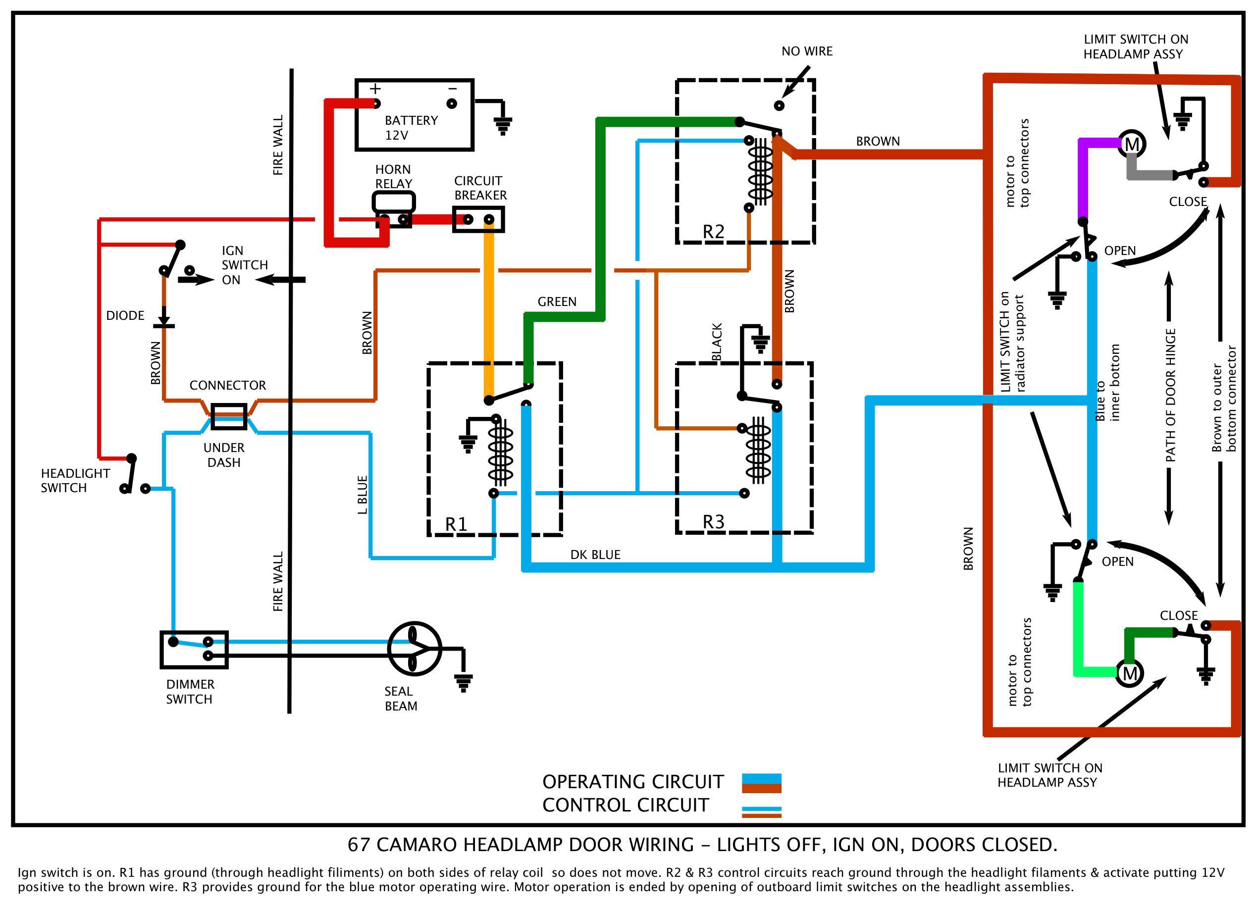 Marvelous 71 Camaro Wiring Diagram Wiring Diagram Database Wiring Cloud Rometaidewilluminateatxorg