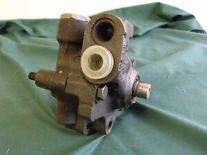 Admirable Nos 1963 1964 Ford Galaxie Falcon Fairlane Power Steering Pump Wiring Cloud Dulfrecoveryedborg
