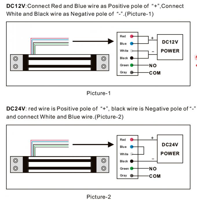 Bt 8784  Electromagnetic Lock Wiring Diagram Ga Single