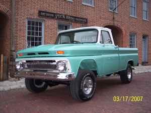 Wondrous 1966 Chevy Truck Swb 4X4 For Sale On St Louis Mo Craigslist The Wiring Cloud Licukshollocom