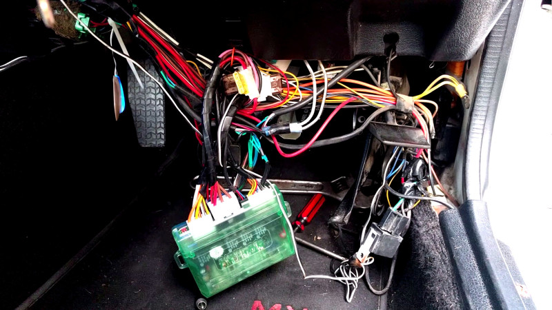 Prime The Bane Of Aftermarket Car Alarms Hackaday Wiring Cloud Itislusmarecoveryedborg