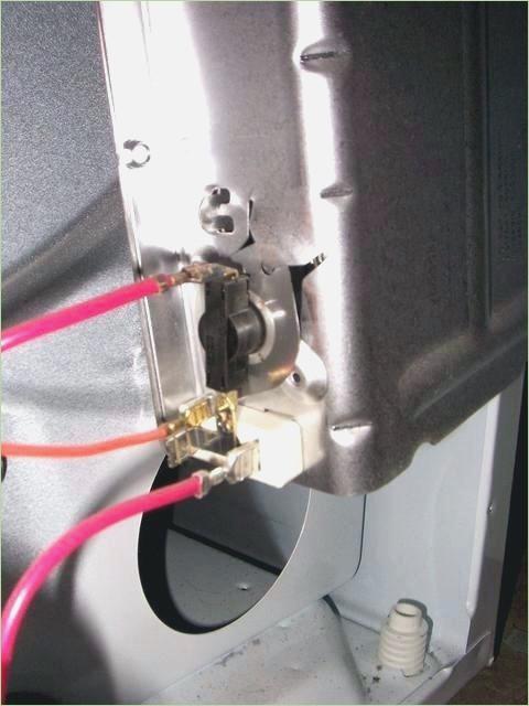 roper dryer wiring schematic  120 volt 2 pole breaker