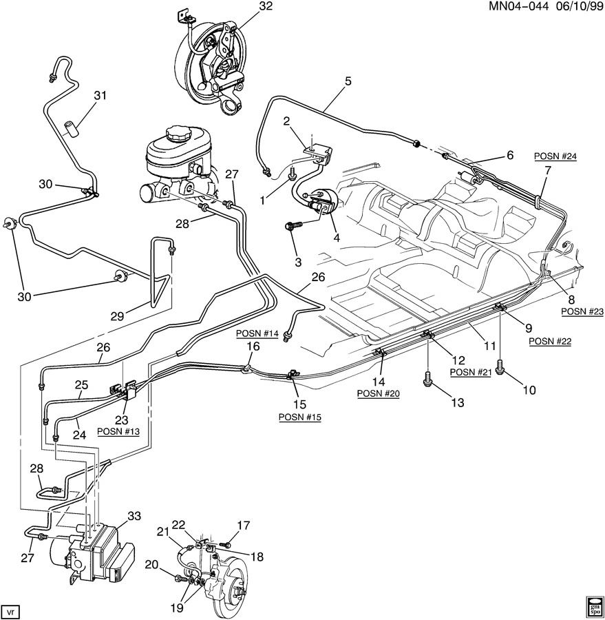 Fb 1004  2001 Malibu Engine Diagram Download Diagram