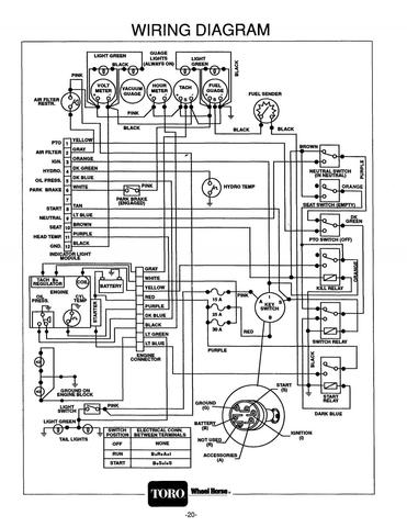wheelhorse wiring diagram hb 9115  wiring diagram further toro wheel horse ignition switch  wiring diagram further toro wheel horse