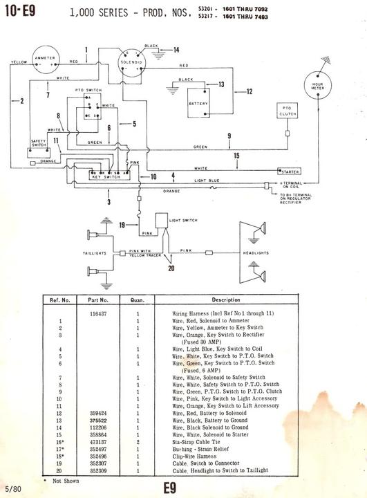 [SCHEMATICS_4NL]  FY_2170] Ford Lgt145 Solenoid Wiring Mytractorforumcom The Friendliest  Download Diagram   Ford Lgt 145 Tractor Wiring Diagram      Ogram Hisre Mohammedshrine Librar Wiring 101