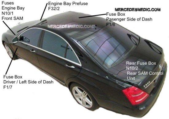 AE_7873] 2000 S500 Mercedes Benz On 3 Wire Alternator Wiring Diagram 7 MercHist Isra Wigeg Mohammedshrine Librar Wiring 101