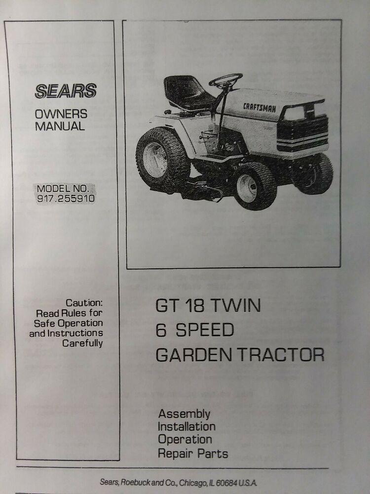 [DIAGRAM_38IU]  HY_4267] Craftsman Garden Tractor Wiring Diagram Download Diagram | Wiring Diagram Sears Gt18 |  | Anth Over Jebrp Mohammedshrine Librar Wiring 101