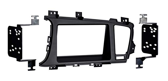 Fantastic Amazon Com Metra 95 7345B Double Din Dash Fitment Kit For Kia Wiring Cloud Counpengheilarigresichrocarnosporgarnagrebsunhorelemohammedshrineorg