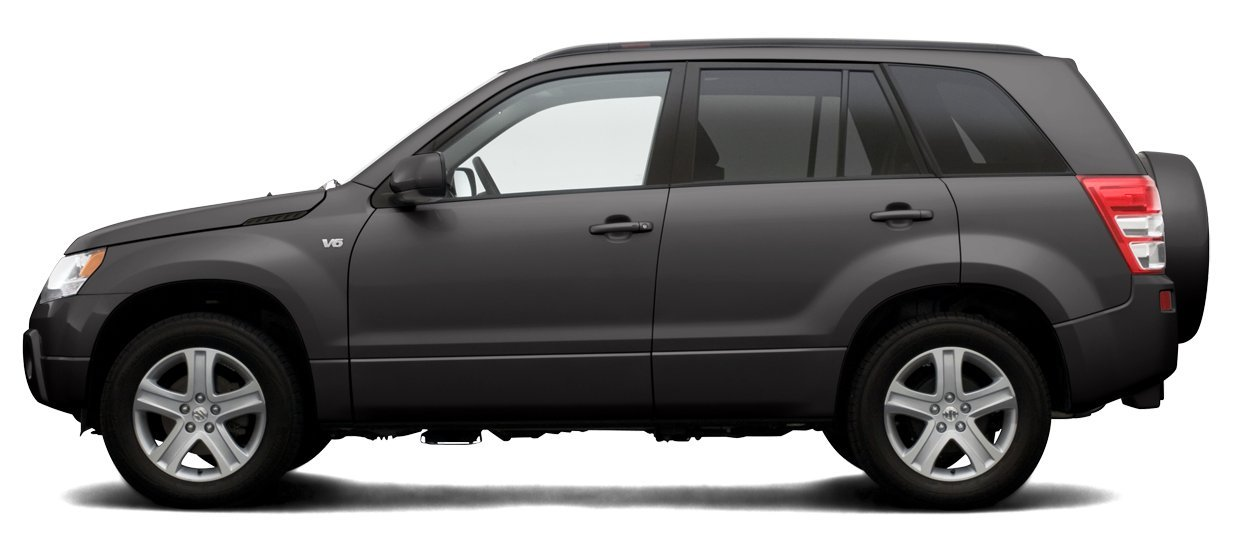 Awe Inspiring Amazon Com 2006 Suzuki Grand Vitara Reviews Images And Specs Wiring Cloud Hisonepsysticxongrecoveryedborg