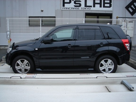 Excellent Escudo0018 2006 Suzuki Grand Vitara Specs Photos Modification Info Wiring Cloud Hisonepsysticxongrecoveryedborg