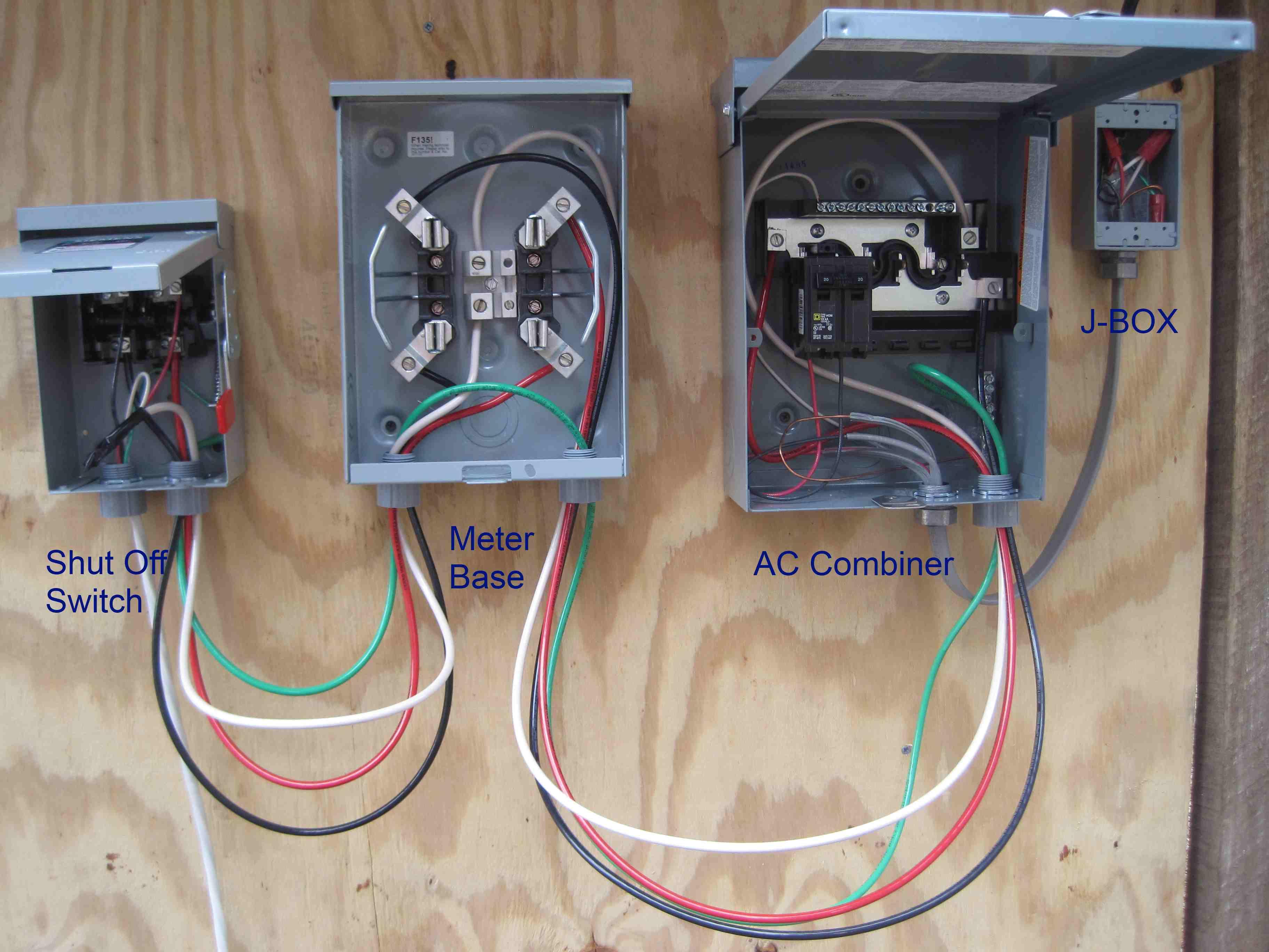 Tremendous Installing Ac Wiring Wiring Cloud Staixaidewilluminateatxorg