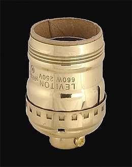 Outstanding Sockets For Lamp Repair Or Building Lamps Wiring Cloud Uslyletkolfr09Org