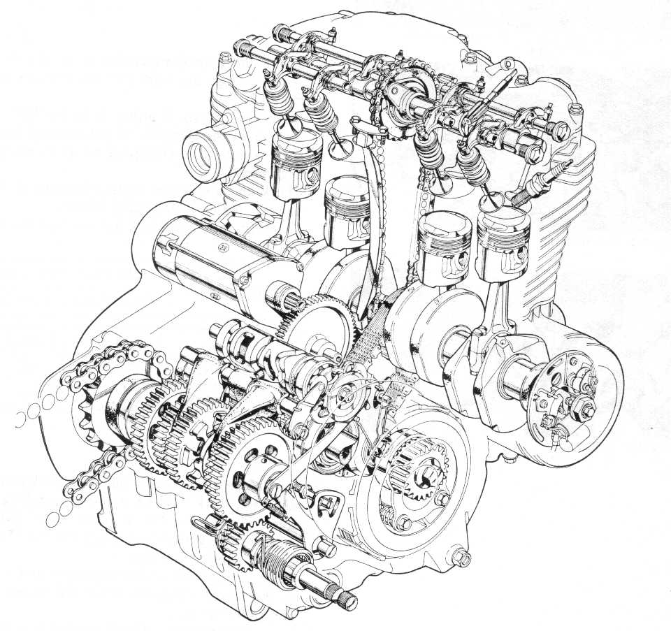 Honda Cb350 Engine Diagram - Wiring Diagram picture flu-suppress -  flu-suppress.agriturismodisicilia.it | Cb350 Engine Diagram |  | Agriturismo Sicilia