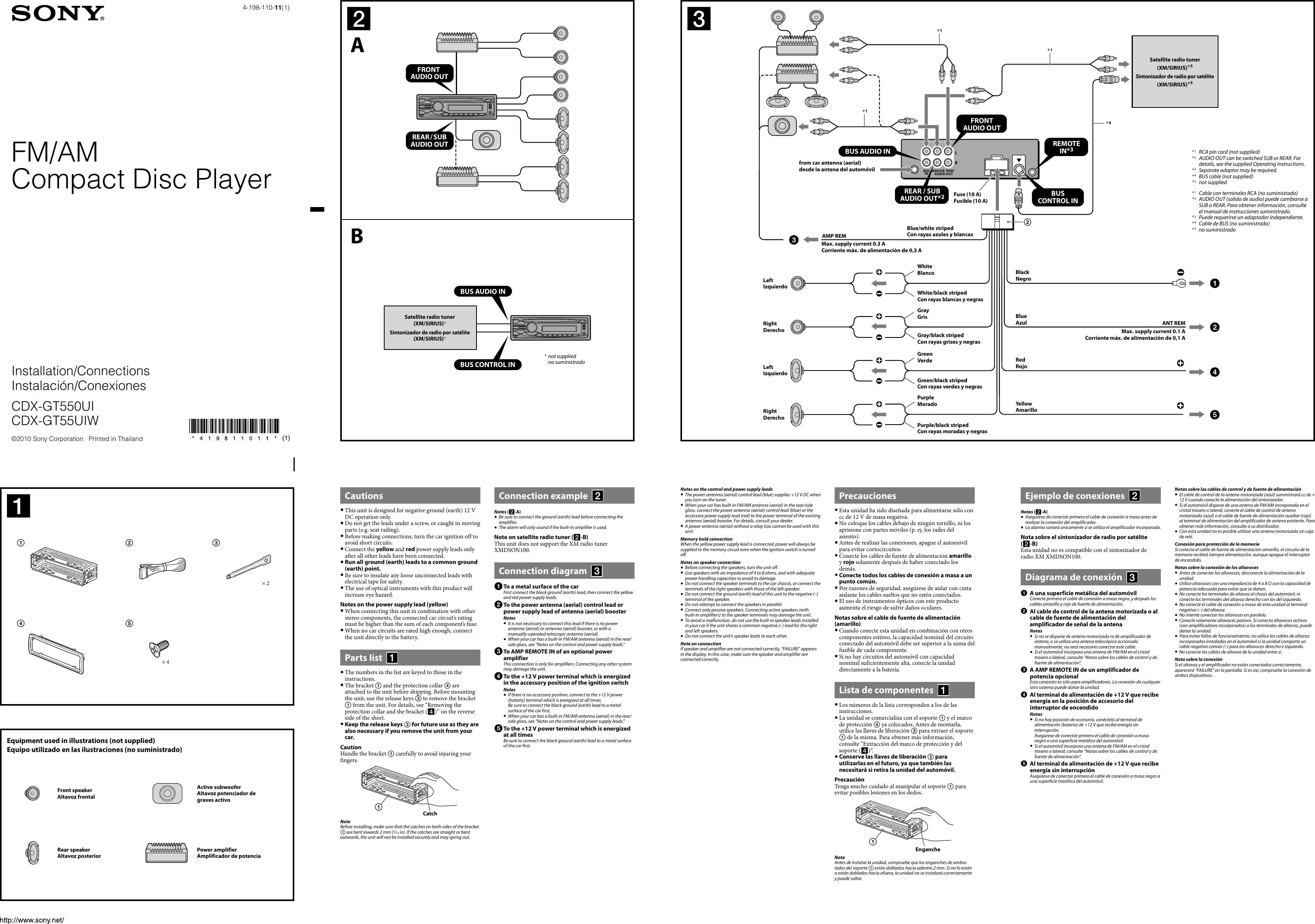 DIAGRAM] Sony Cdx Gt540ui Wiring Diagram FULL Version HD Quality Wiring  Diagram - PREGBOARDWIRING.CONCESSIONARIABELOGISENIGALLIA.ITconcessionariabelogisenigallia.it