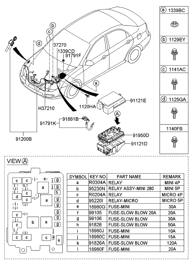 ET_3219] Kia Spectra Wiring Schematic WiringIcand Seve Hete Kicep Mohammedshrine Librar Wiring 101