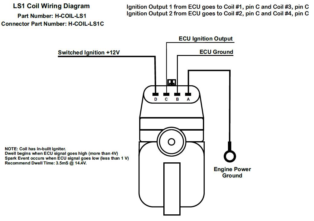 Xd 9397  Waste Spark Coil Wiring Diagram Download Diagram
