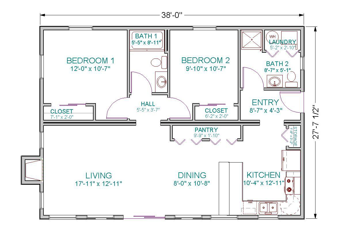 Strange 3 Bedroom House Plan Electrical Wiring Basic Electronics Wiring Wiring Cloud Itislusmarecoveryedborg
