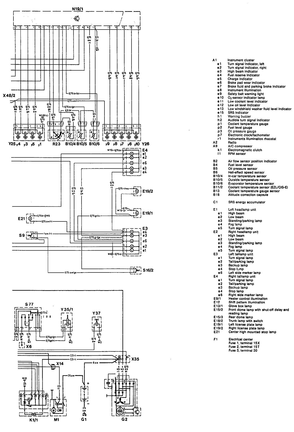 [SCHEMATICS_48DE]  TH_5915] Mercedes Benz Lights Wiring Diagram Download Diagram   1992 Mercedes E300 Wiring Diagram      Opogo Basi Bemua Cette Mohammedshrine Librar Wiring 101