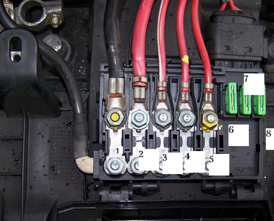 Audi Tt Fuse Box Battery - Wiring Diagram Models quit-control -  quit-control.zeevaproduction.it | Audi Tt Fuse Box Battery |  | quit-control.zeevaproduction.it