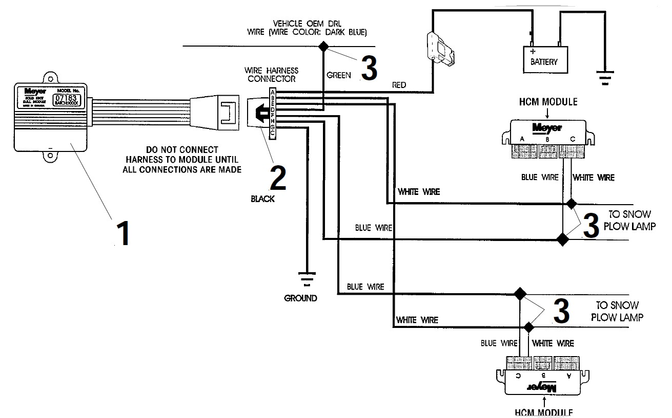 meyer e60 plow wiring diagram meyer wire diagram e4 wiring diagram  meyer wire diagram e4 wiring diagram