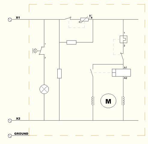 Phenomenal Refrigeration Wiring Schematics Basic Electronics Wiring Diagram Wiring Cloud Inklaidewilluminateatxorg