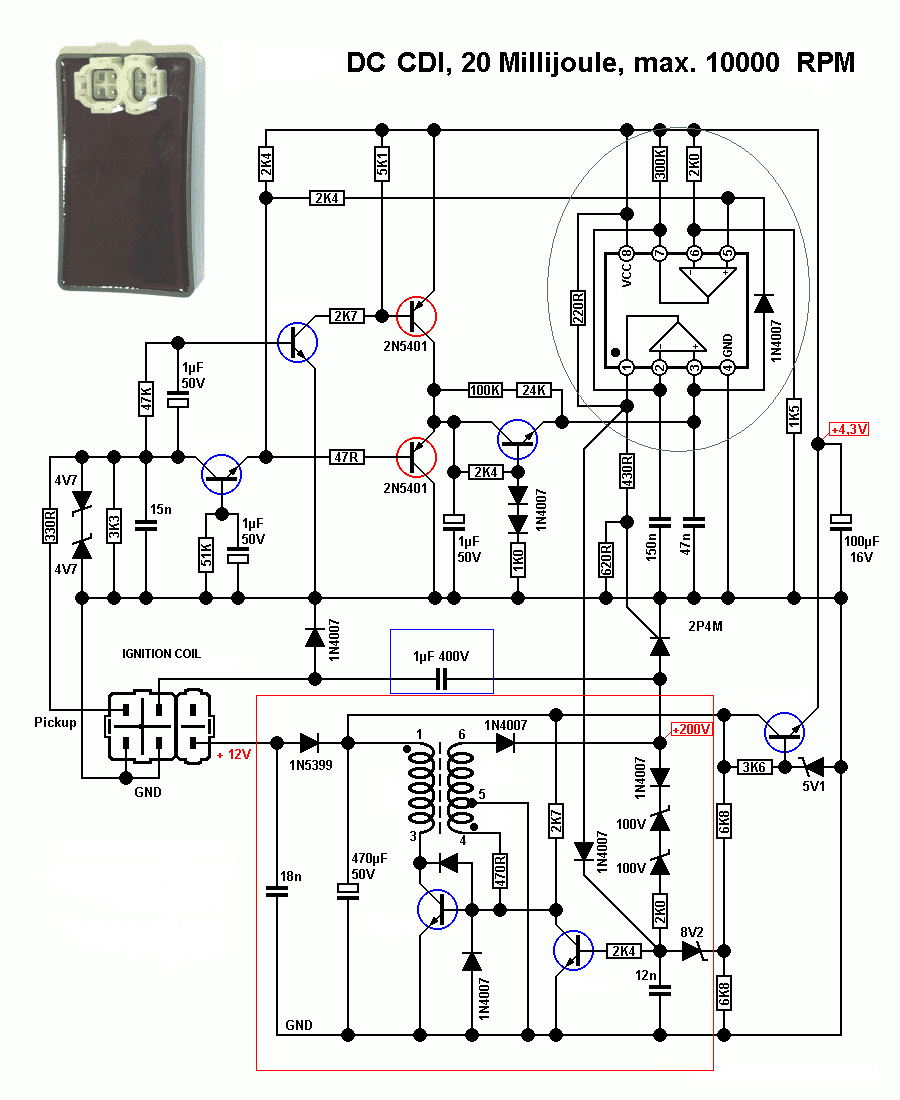 cdi ignition schematic zg 0090  gy6 dc cdi wiring diagram schematic wiring  gy6 dc cdi wiring diagram schematic wiring