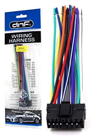 hh0374 sony cdx ca650x wiring harness download diagram
