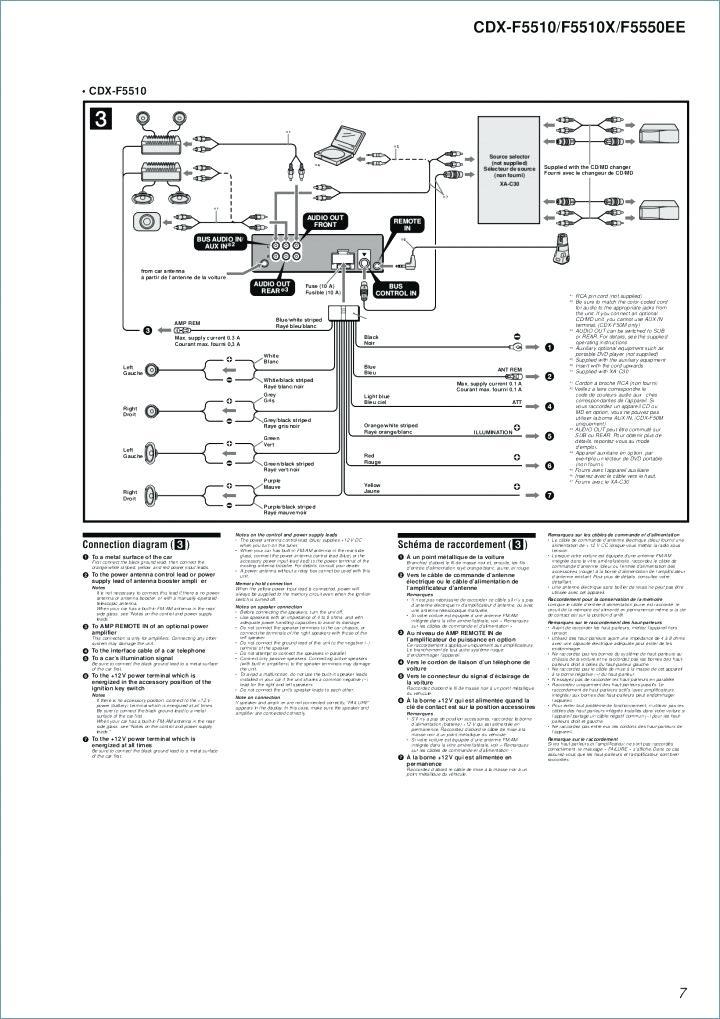 EX_6949] Sony Xplod Drive S Cdx Gt40W Wiring Diagram Schematic WiringYmoon Winn Xortanet Salv Mohammedshrine Librar Wiring 101