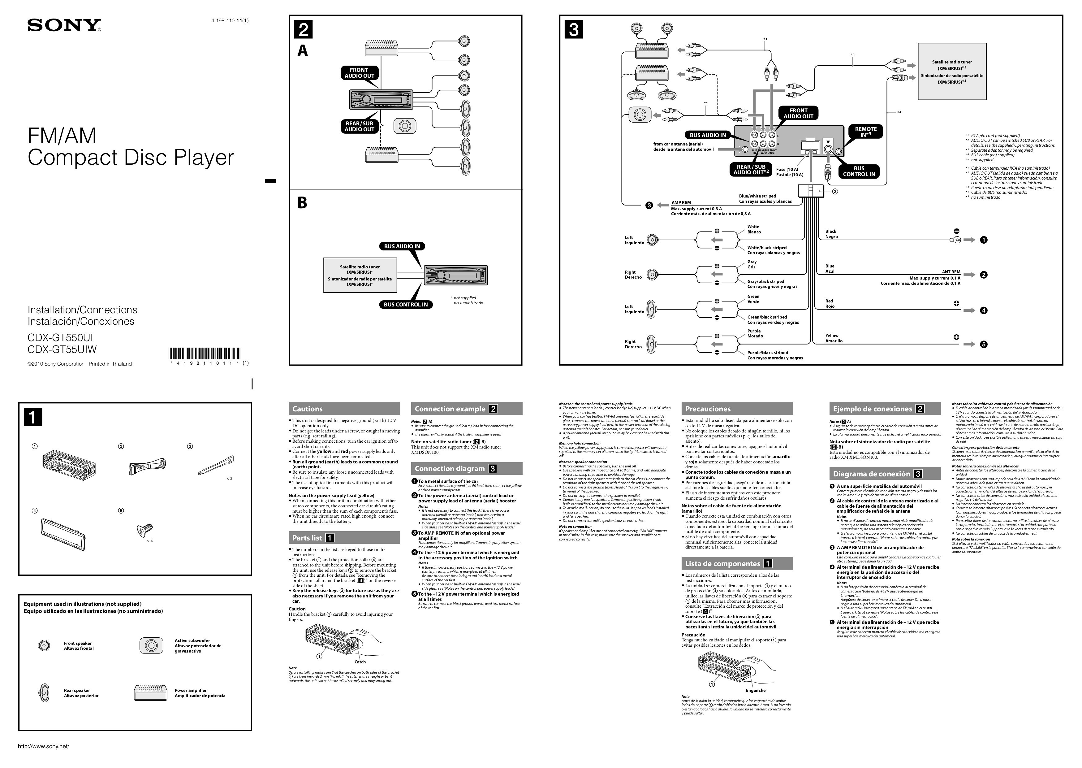 Sony Cdx Gt40U Wiring Diagram from static-assets.imageservice.cloud