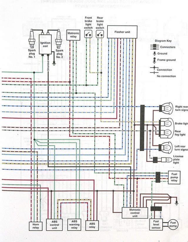Bmw K 1200 Gt Wiring Diagram - Wiring Diagram Replace hup-activity -  hup-activity.miramontiseo.it | Bmw K1200gt Wiring Diagram |  | hup-activity.miramontiseo.it